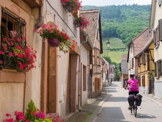 Le Comité Régional De Cyslisme En Alsace
